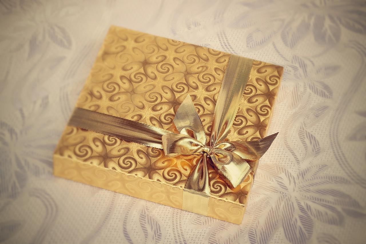 Bild Geschenke zur Hochzeit