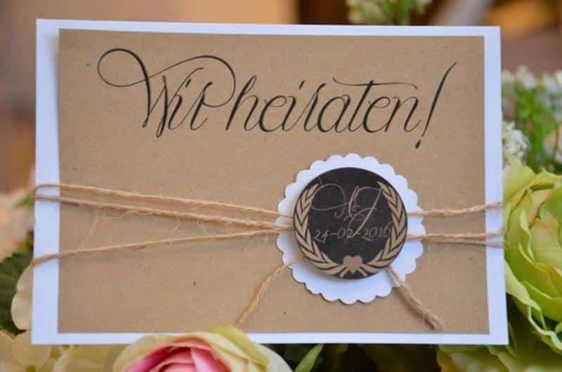 Beitragsbild: Hochzeitsideen von unserem Steuermann
