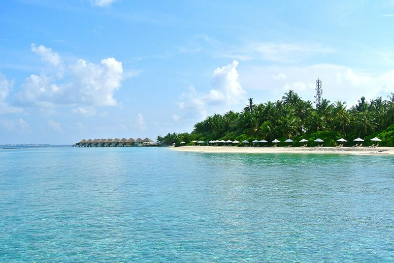 Beitragsbild: Malediven (Insel)