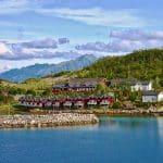 Flitterwochen in Norwegen
