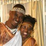 Hochzeit in Bujumbura Burundi - schwarze Kontinent co Eva Biele