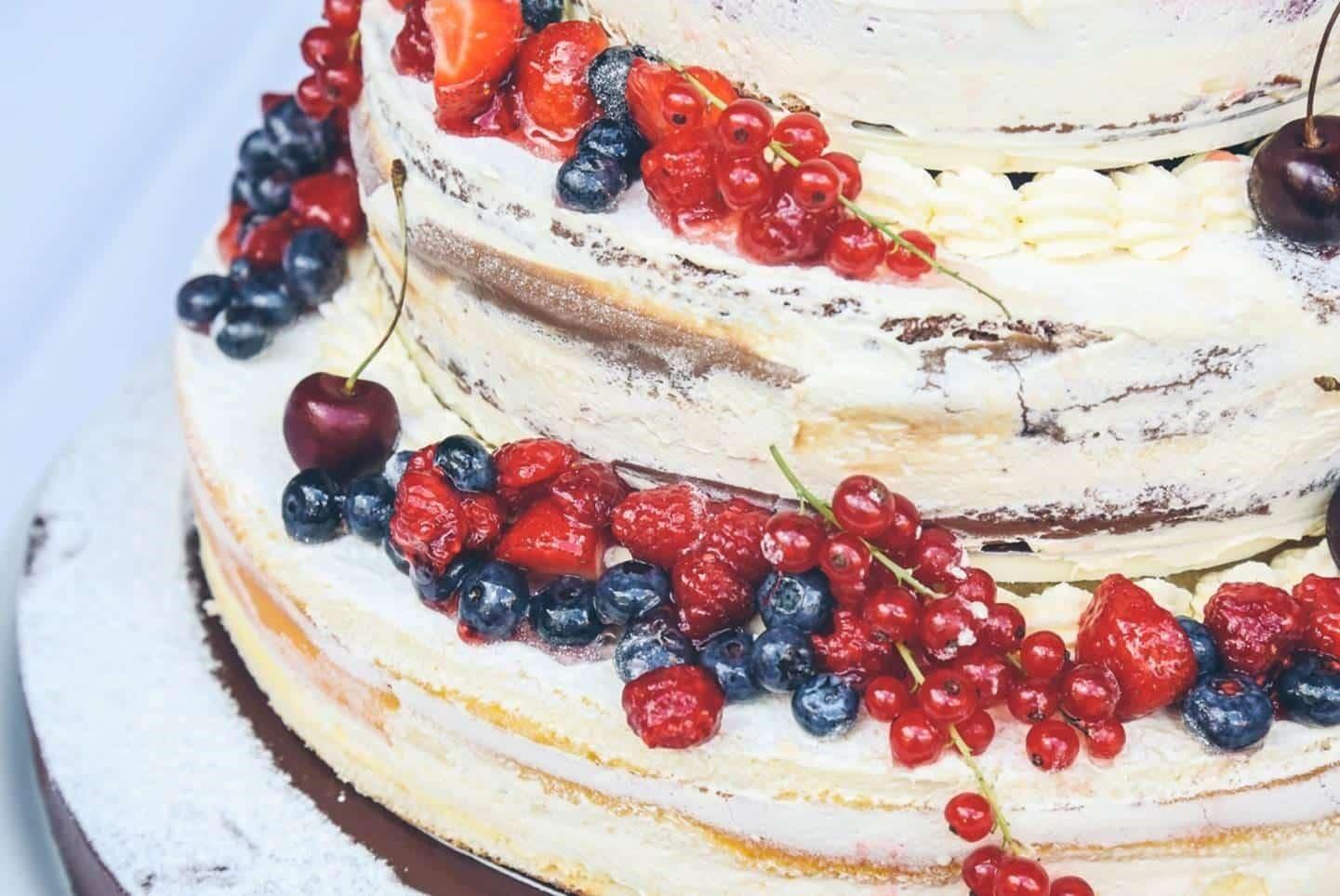 Naked Cake 08