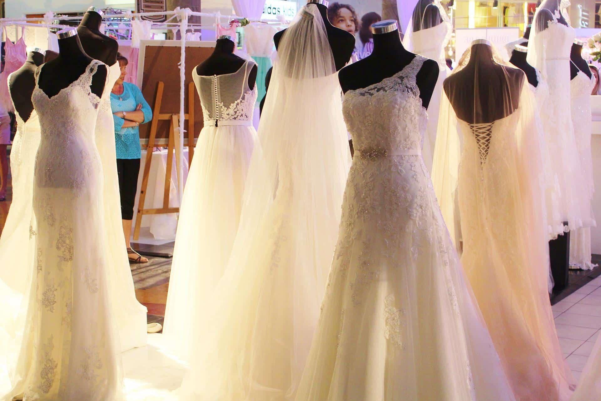 Titel Hochzeitsmesse