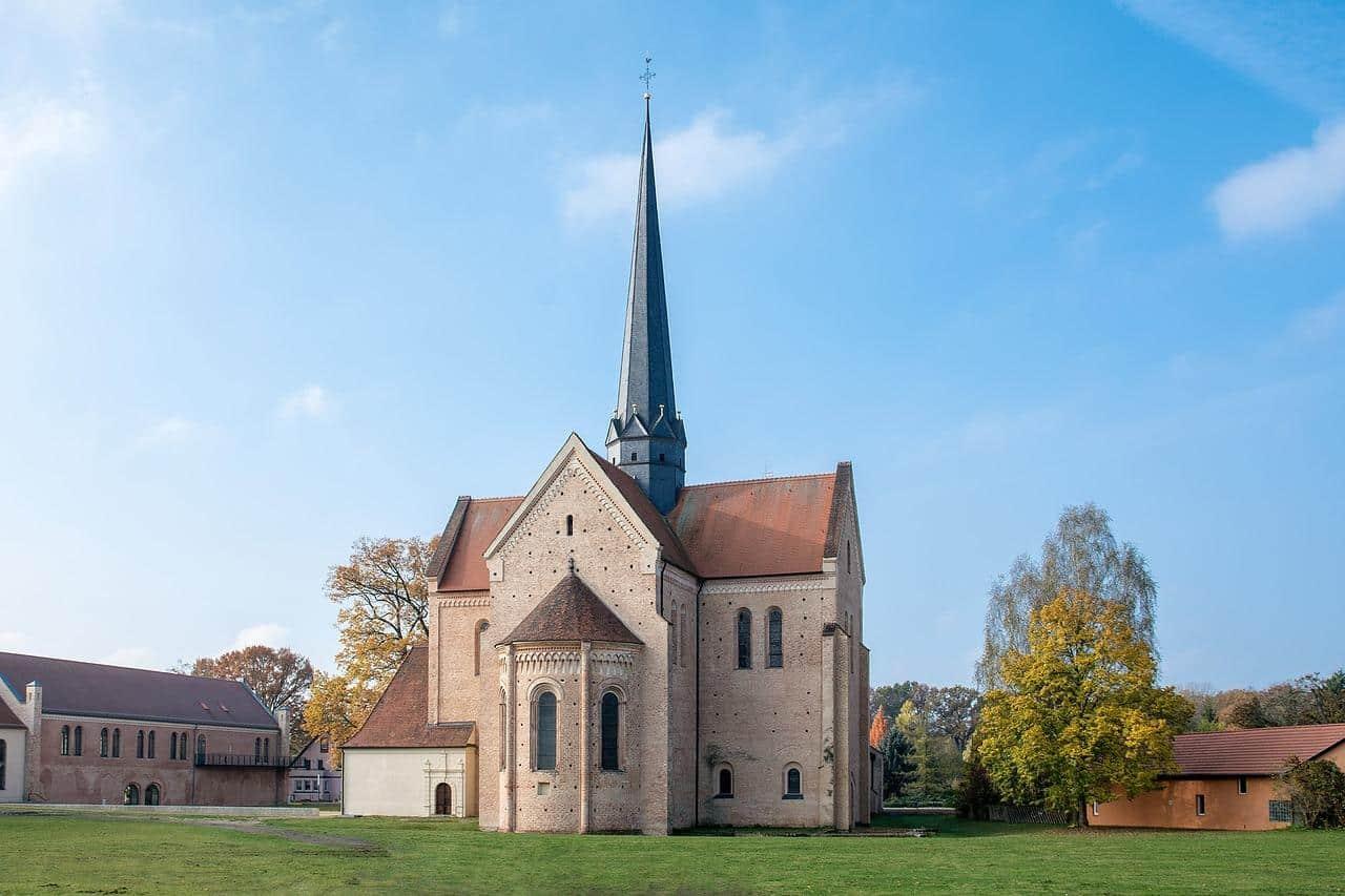 Kirche Brandenburg - Doberlug