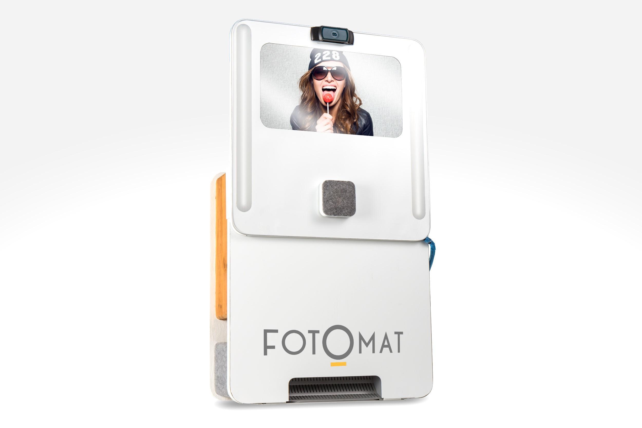Der MiniFotomat