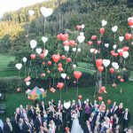 Hochzeit Ballons