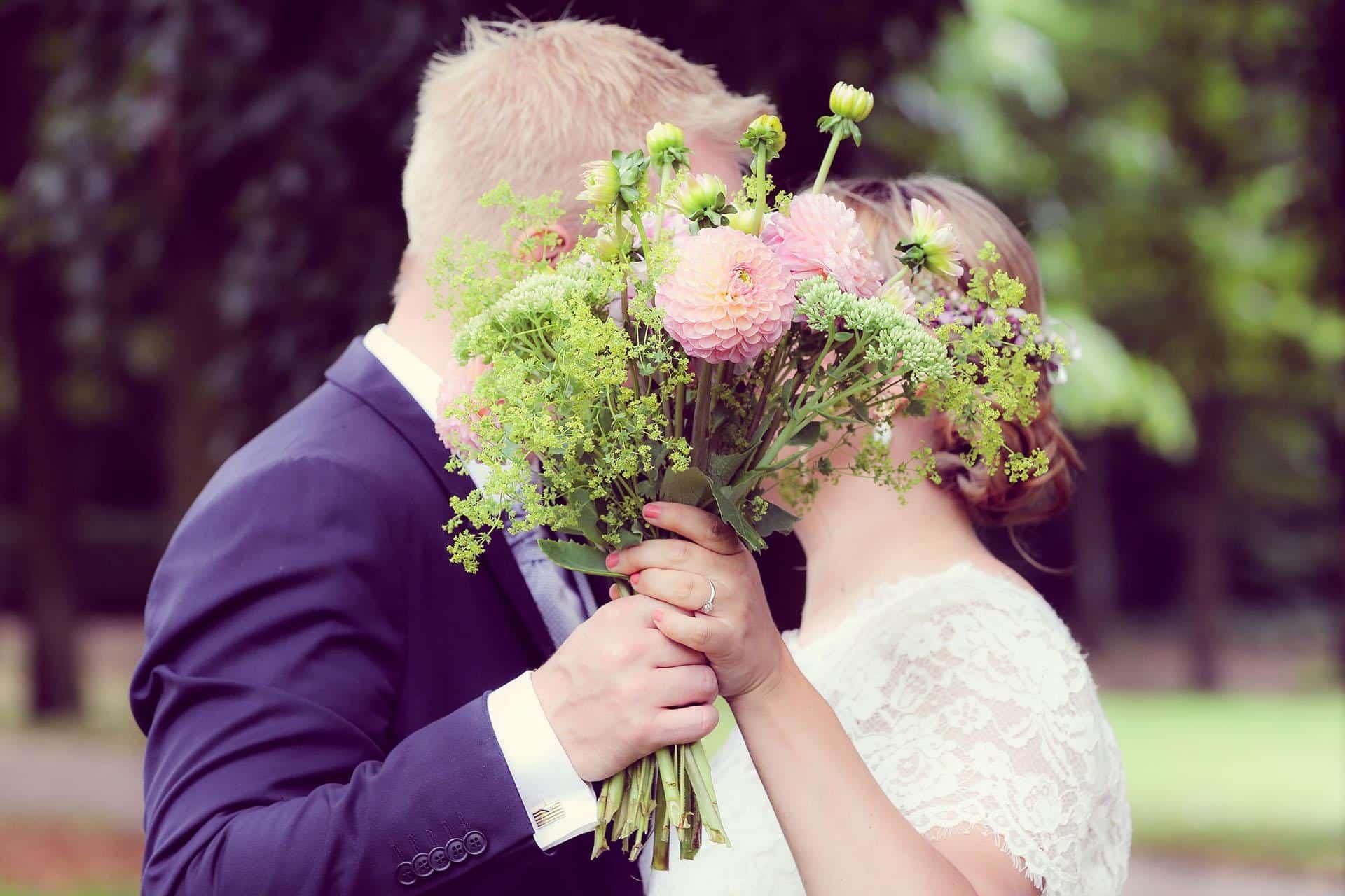 Romantisches Heiraten_Bild