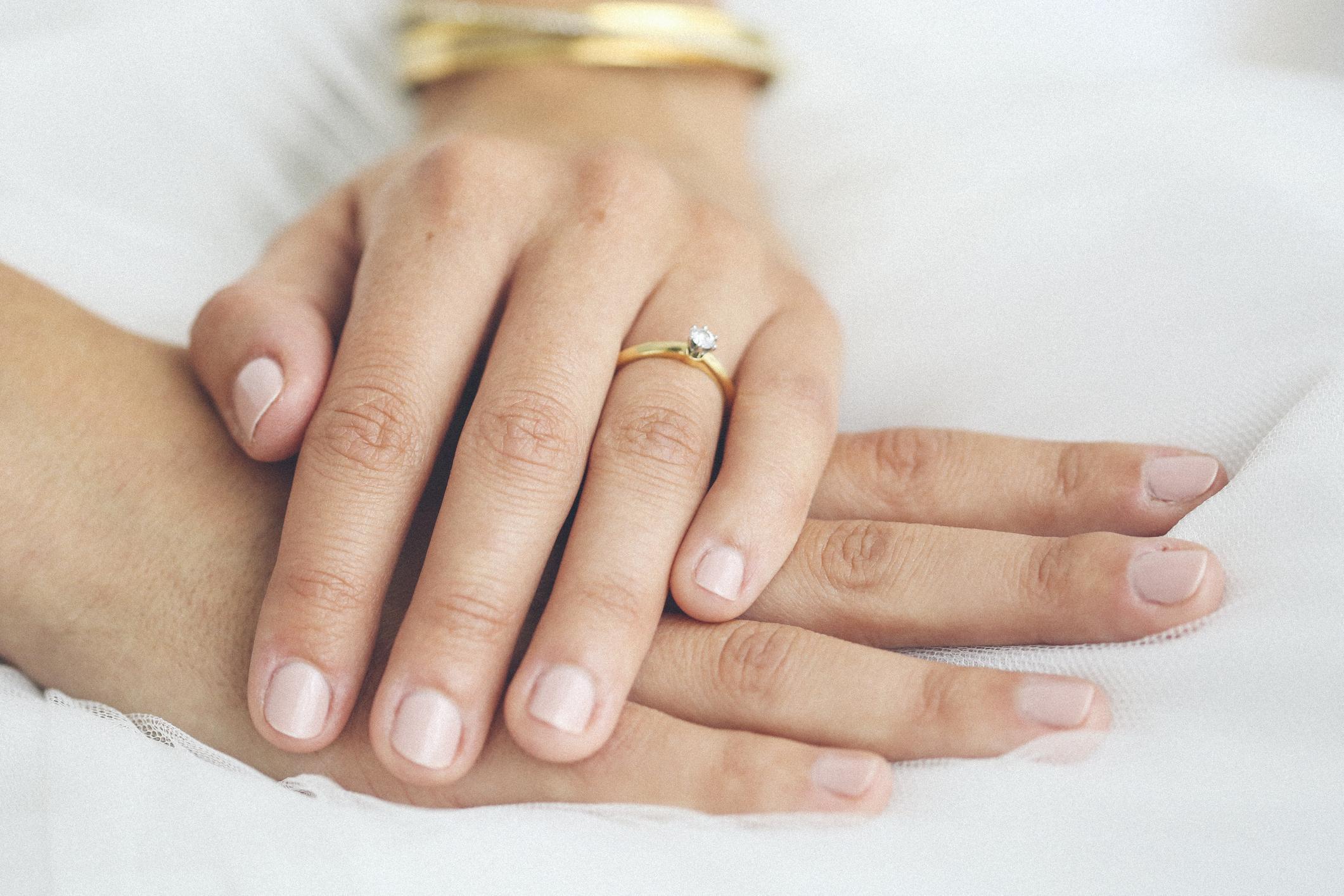 Einfach Heiraten-Ehe für alle
