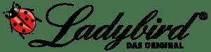 Einfach Heiraten Logo Ladybird