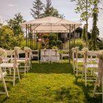 Einfach Heiraten Hochzeitstrends 2018