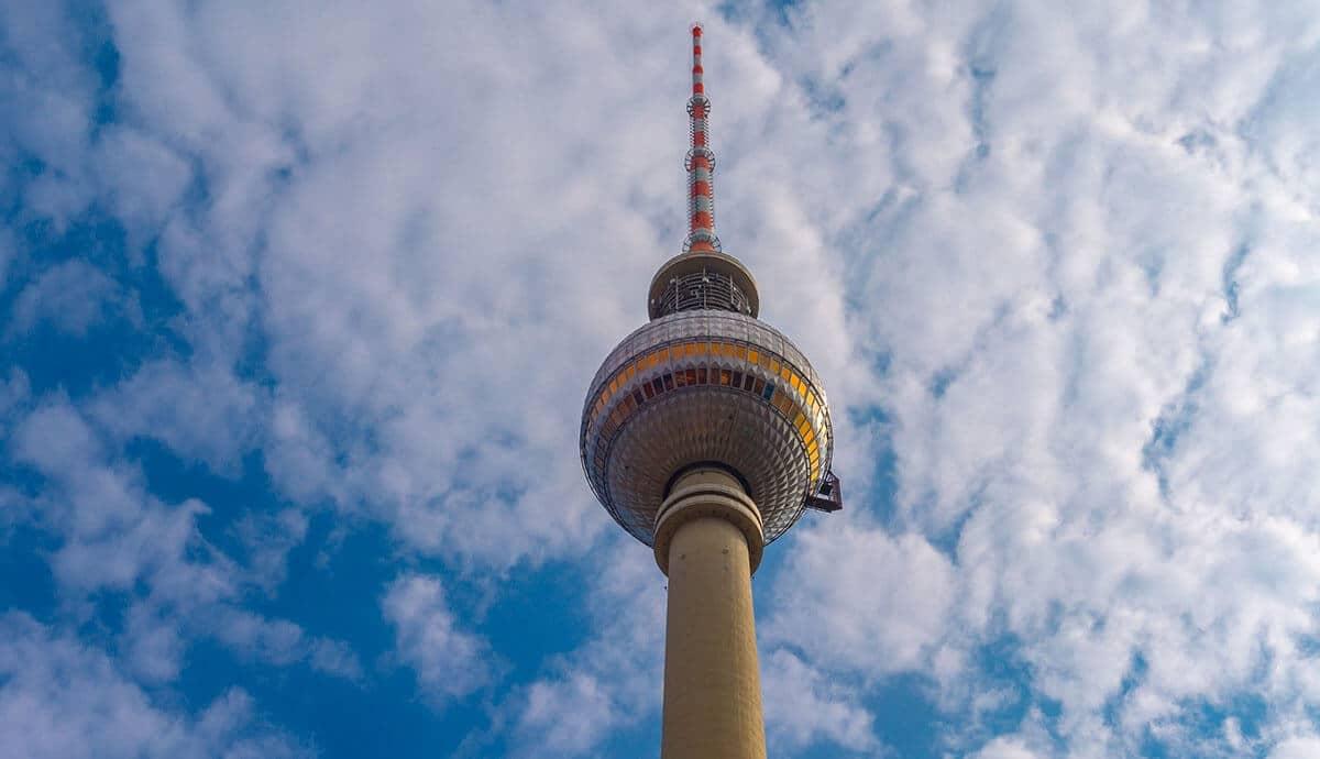 Einfach Heiraten Berlin