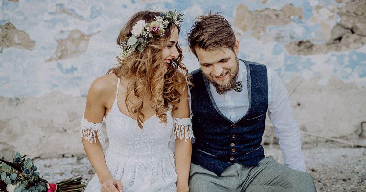 Heiraten in Europa