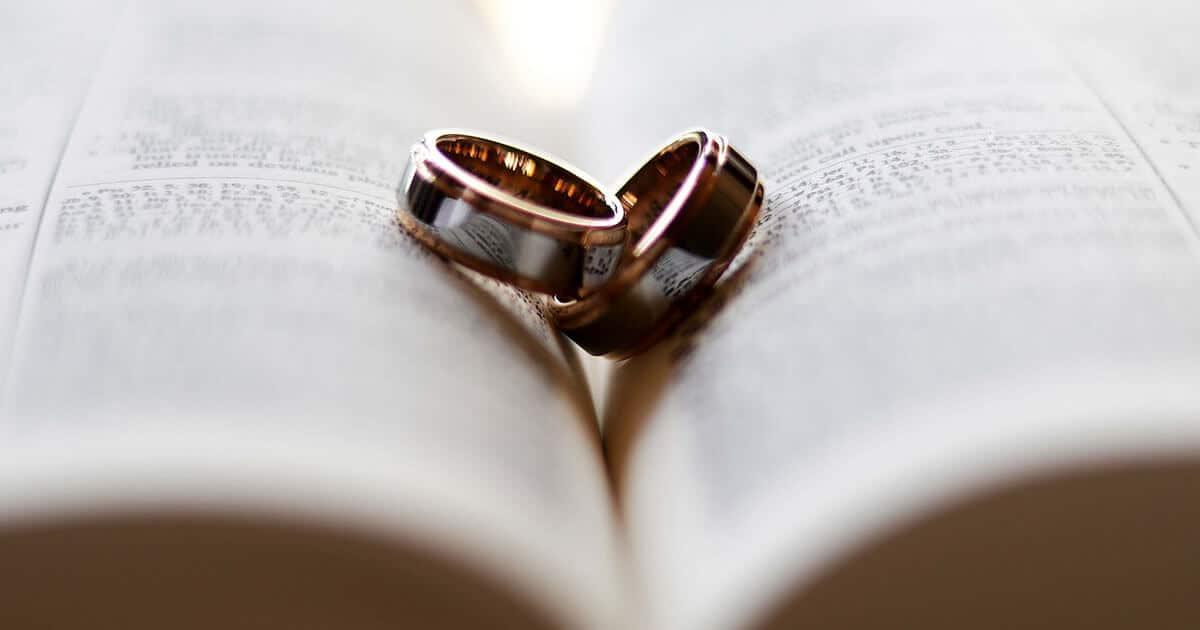 Einfach Heiraten_Trauringe