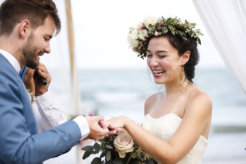 Einfach Heiraten Hochzeitstrends 2019
